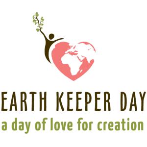 Earth Keeper day logo 2015-02-09