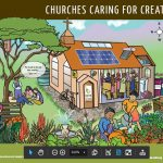 Churches caring for creation