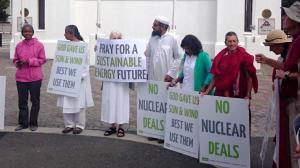 nuclear vigil