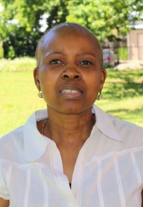 Ndivile Mokoena