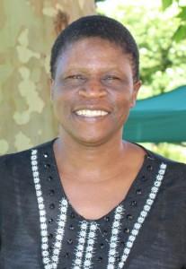 Sarah Mwandiambira