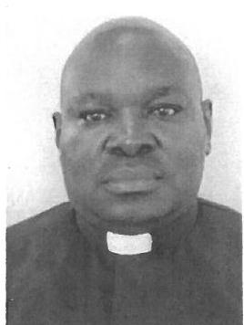 Amos Mushendwa