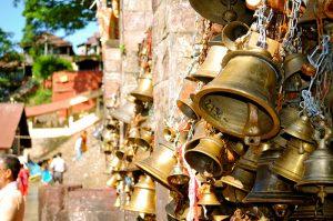 Ghanta bells