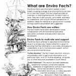 Envirofacts cover