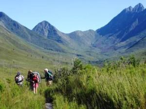 Tzitzikama trail April 2010 web2