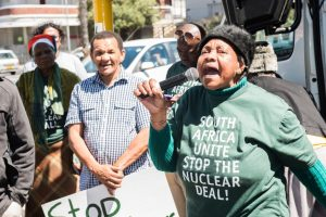 Energy is the People's Indaba – Minister snubs civil society