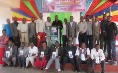Faith leaders advocate for solar lighting in Malawi