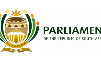 Portfolio Committee on Energy (PCE) report on the draft Integrated Resource Plan (IRP) 2018 Public Hearings