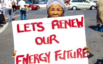 Public outcry at disappointing energy planning report on Nuclear, to Parliament