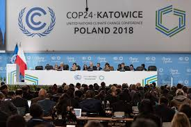 COP24 Statement by Bishop Geoff Davies