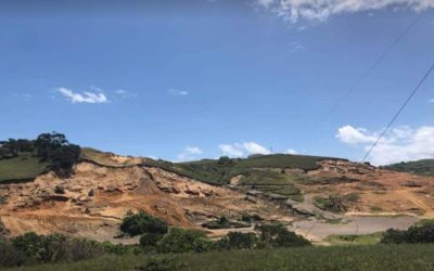 """30 pieces of silver for Xolobeni mining licences, Minister Mantashe?"" – SAFCEI"