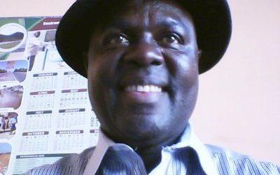 Gabriel Manyangadze – Zimbabwe – Presbyterian