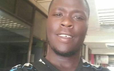 Sadat Nsubuga- Uganda – Muslim