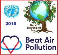 Beat Air Pollution this World Environment Day