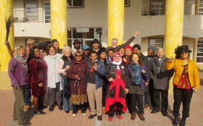 Faith Leader Energy Programme
