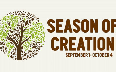 Season of Creation 2019: Pray, teach and act for creation