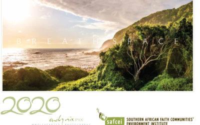 Order your 2020 SAFCEI calendar now!