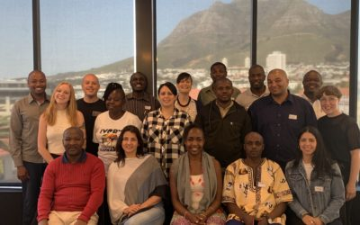 Cage-Free Eggs Campaign: Africa Regional Summit