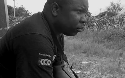 FLEAT member feature: Ngonidzashe Edward