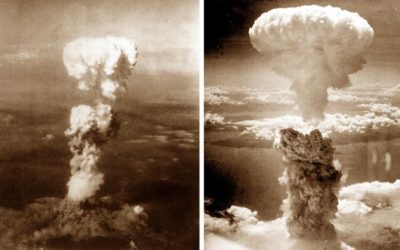 Faith leaders comment on the 75th Anniversary of the Atomic Bombings of Hiroshima and Nagasaki
