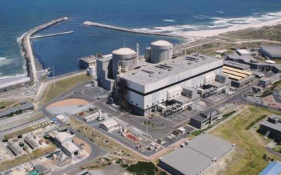 """""""SOUTH AFRICANS HAVE THE RIGHT TO KNOW ABOUT THE COSTS OF GOVERNMENT'S NUCLEAR ENERGY PLANS"""" – SAFCEI"""