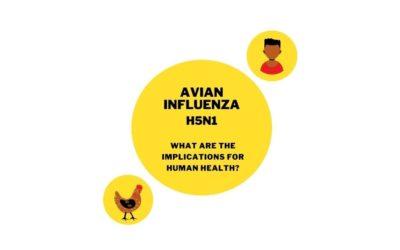 The first pandemic: Avian Influenza (Bird Flu)