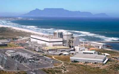 Greenpeace Africa, Earthlife Africa (JHB) & SAFCEI – Nuclear 1 EIA Appeal – Supplementary Submission – IRP 2019