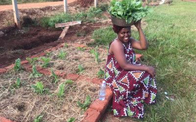 FLEAT member feature: Jackline Wananda