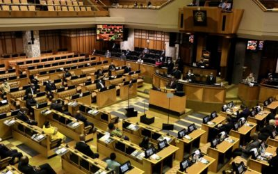 #SONA2021 SHOULD HAVE SET THE TONE FOR MORE TRANSPARENT, INCLUSIVE ENERGY PLANNING