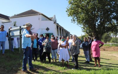 Faiths unite for energy and climate justice workshop